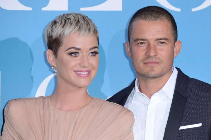 Orlando Bloom Opens Up About Having A Baby Girl With Katy Perry - Reveals What He's Most Excited About!