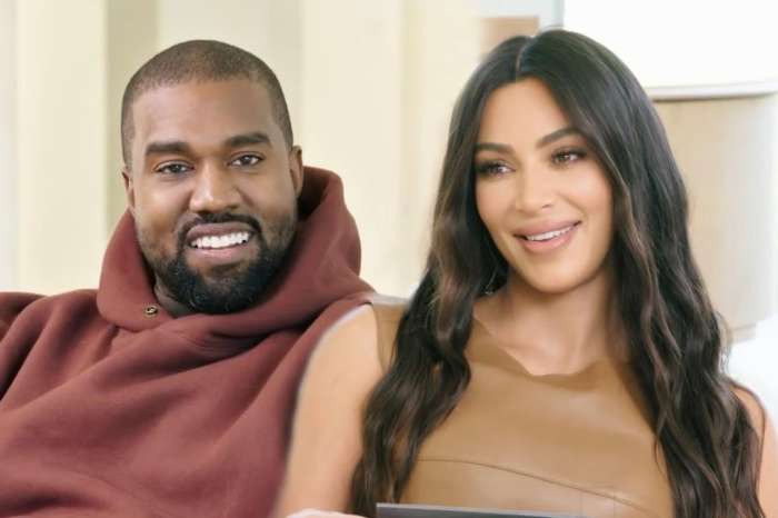 KUWK: Kim Kardashian Reacts To Kanye West Praising Her After Becoming A Billionaire
