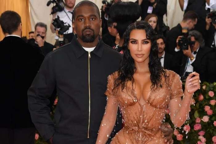 Kim Kardashian And Kanye West Are Living Separately Already Amid Divorce Rumors