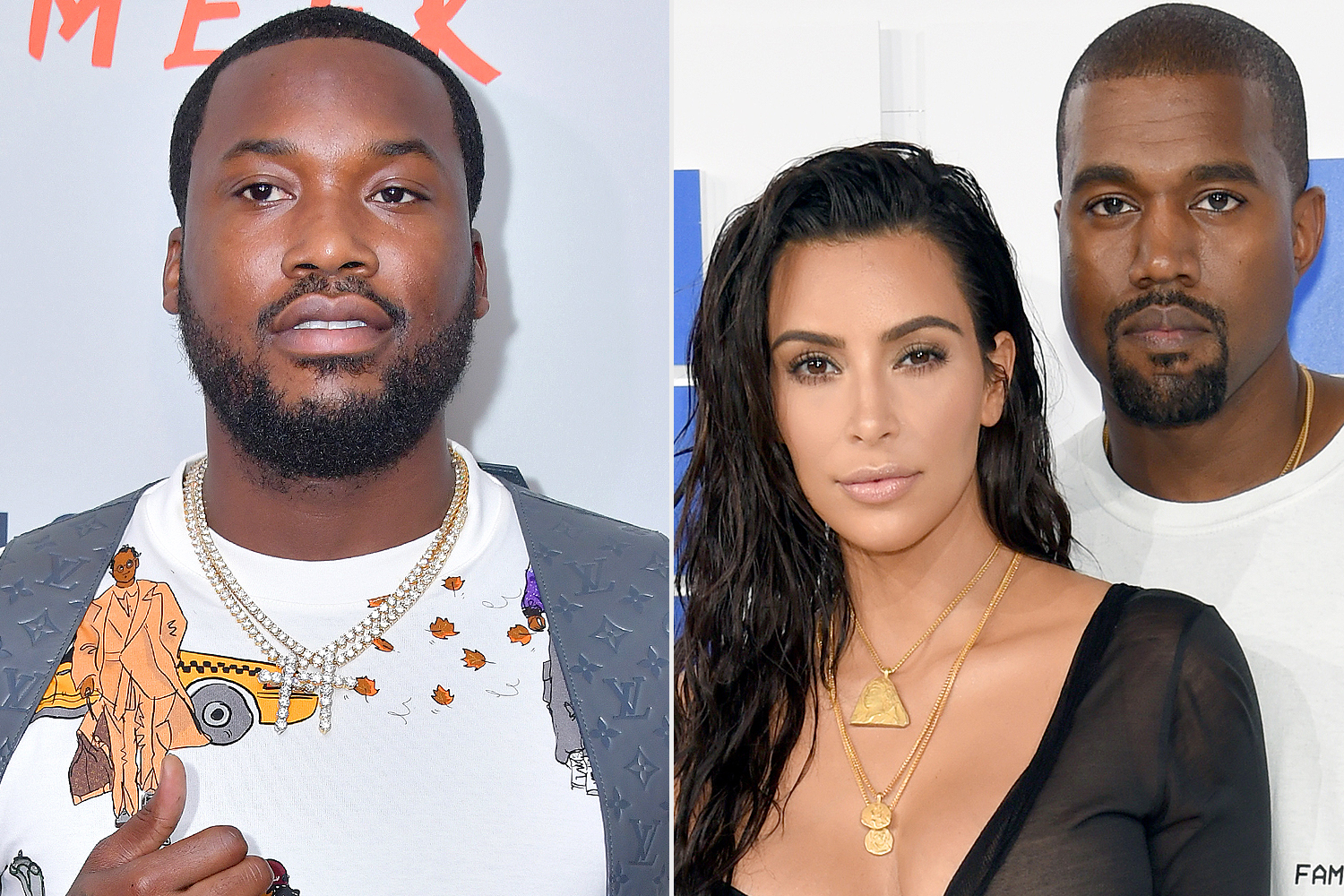 """kuwtk-kanye-west-reportedly-felt-disrespected-by-wife-kim-kardashians-hotel-meeting-with-meek-mill-details"""