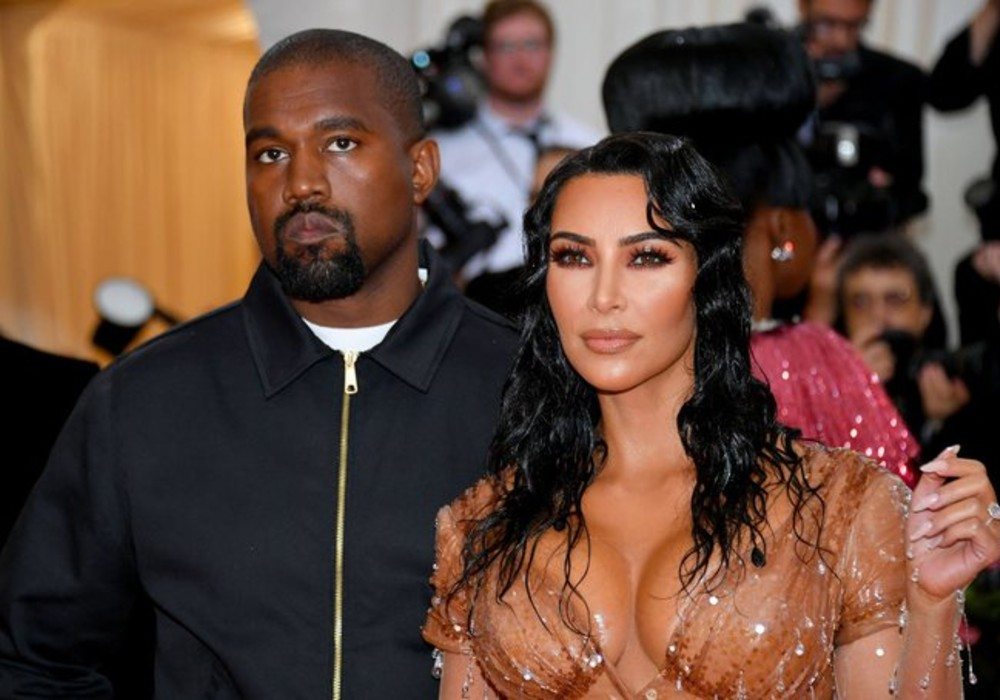 Kim Kardashian Reportedly 'Furious' About This Part Of Kanye West's Campaign Rally