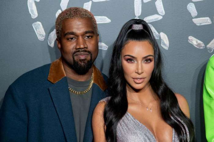 Kanye West Apologizes To Kim Kardashian For Publicly Humiliating Her And Gets Support From Fans
