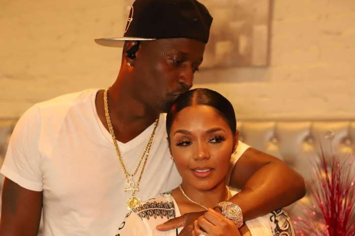 Rasheeda Frost's Husband, Kirk Frost Takes It Back To The '90s And '80s - See His Video
