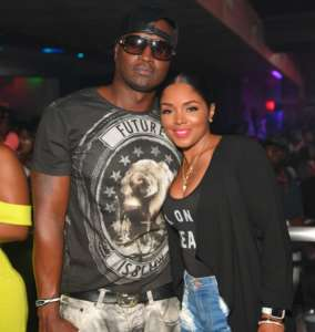 Rasheeda And Kirk Frost Have Fans Praising Their Black Love