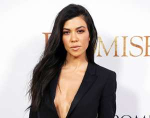 Kourtney Kardashian Is Accused Of Pulling Another PR Stunt After This Announcement
