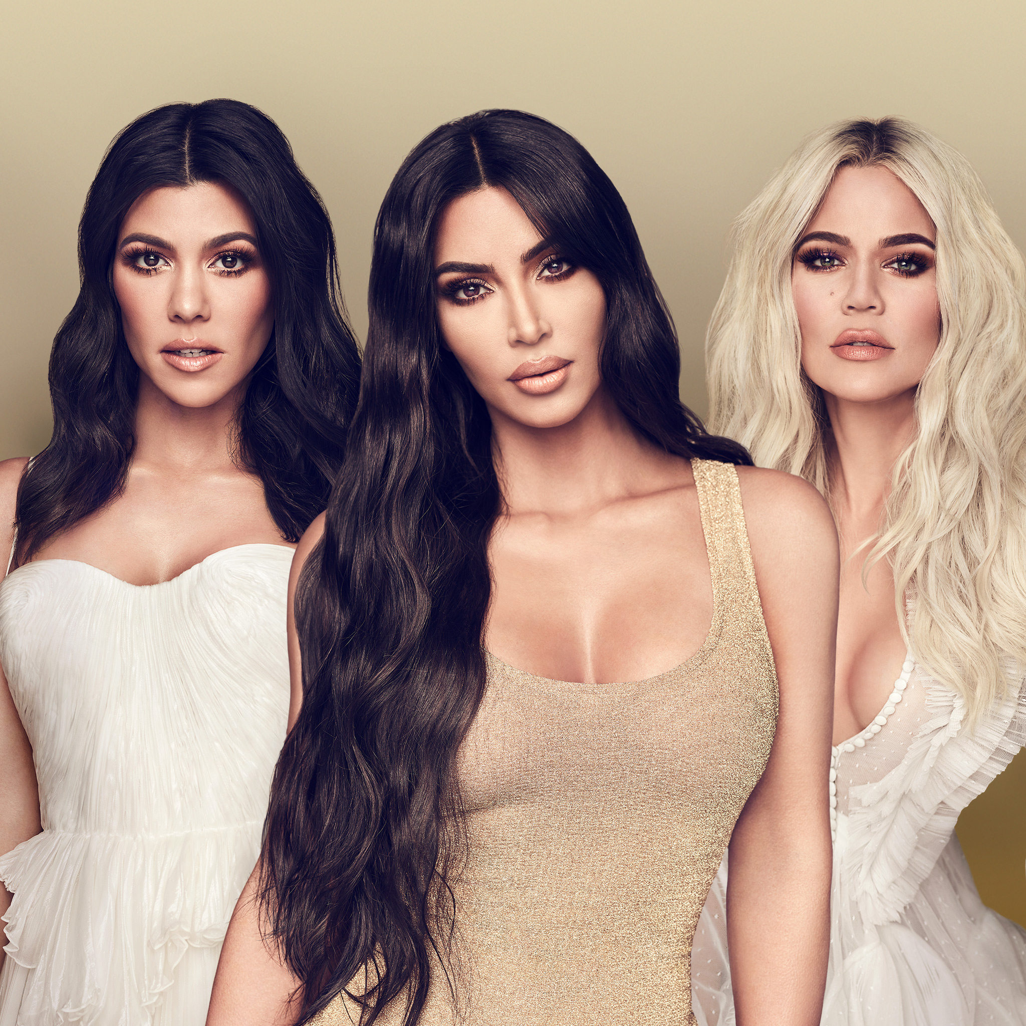 """""""kuwtk-all-kardashian-jenner-sisters-pose-for-spice-girls-inspired-photoshoot-and-saint-west-cutely-joins-in"""""""