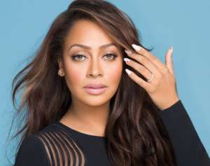 La La Anthony Tells Crazy Lies In Video About Dieting -- Kim Kardashian Reacts