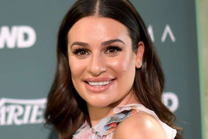 Lea Michele Deletes Her Social Media Account, And This Might Be The Reason Behind Her Surprising Move