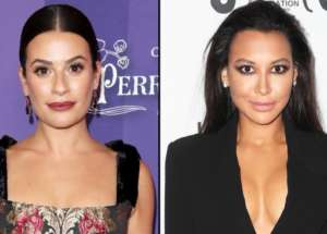 Lea Michele Deletes Twitter After Fans Accuser Her Of Not Speaking Out On Naya Rivera —  Is Instagram Next?