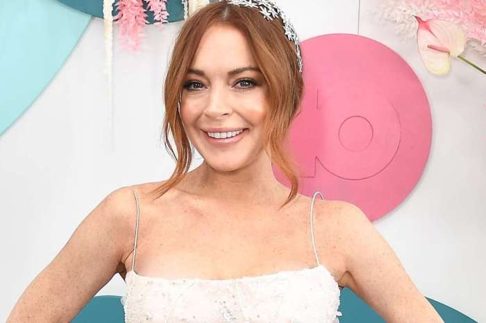 Lindsay Lohan And 'Parent Trap' Cast Reunite For The First Time Since 1998 For Special Event!