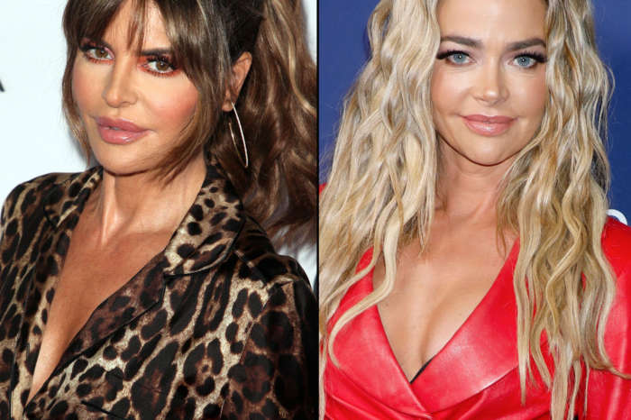 Lisa Rinna Seems To Throw Shade At 'Phony' Denise Richards Following RHOBH Reunion Drama!