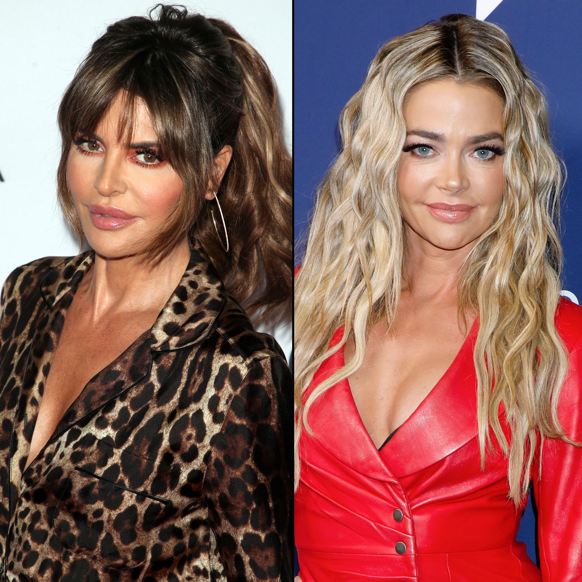 Brandi Glanville Details Alleged Hookup with Denise Richards