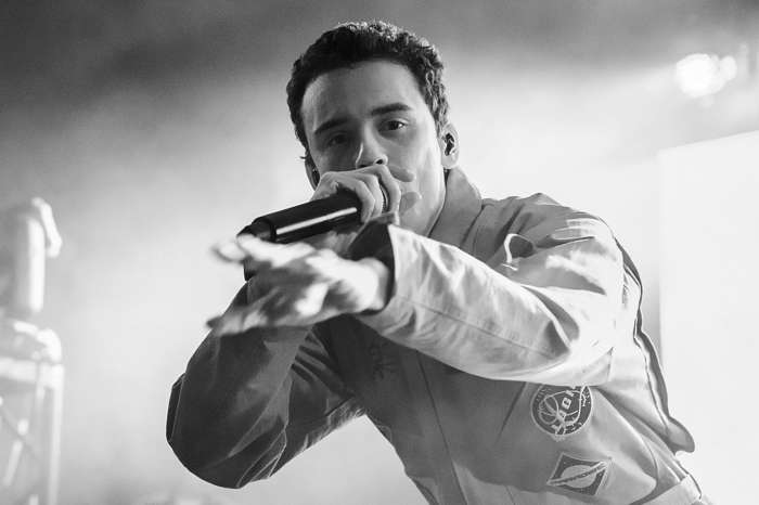 Rapper Logic Says Today That He's Retiring From The Rap Game At 30 - He Just Had A Baby
