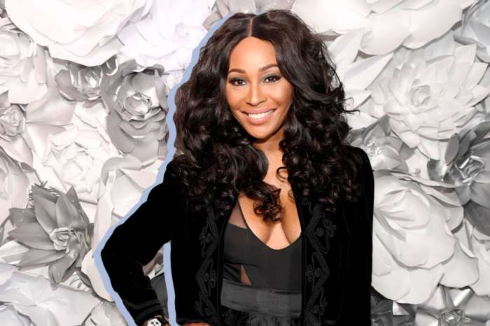 Cynthia Bailey Addresses Aspiring Models Of All Ages