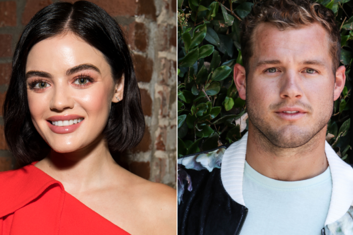 Lucy Hale Has Had A Crush On Colton Underwood For 'A Long Time' But Isn't Rushing Things With Him, Source Says - Here's Why!