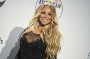 Mariah Carey Has Reportedly Finished Her Memoir