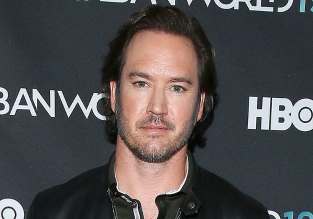 Mark-Paul Gosselaar Is Launching A New Podcast With A Seemingly Impossible Premise