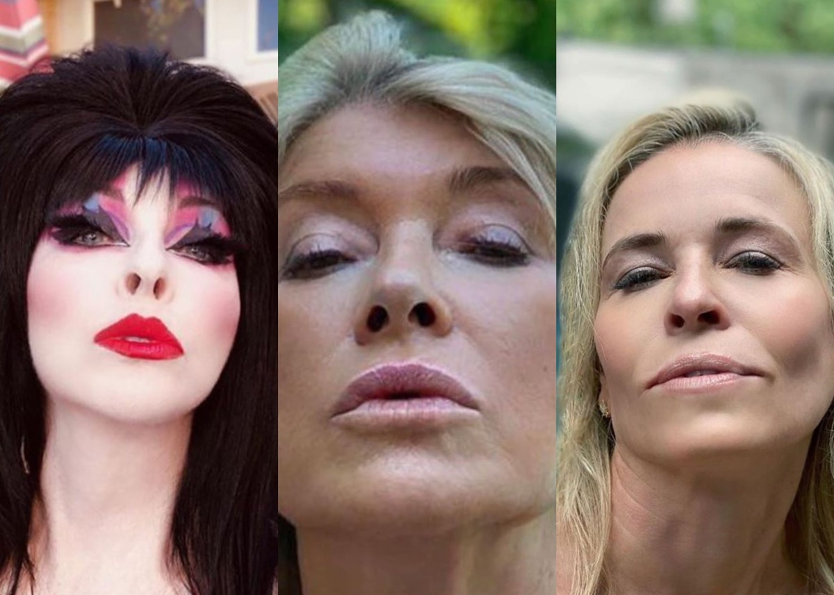 martha-stewarts-sultry-pool-selfie-is-being-memed-by-chelsea-handler-elvira-and-more-and-martha-isnt-having-it