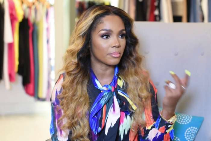 Rasheeda Frost Joins Her Own Challenge - See The Video