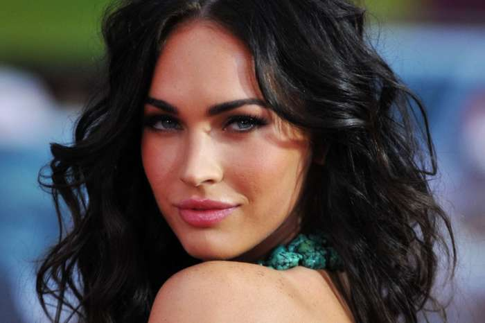 Megan Fox Says She And Machine Gun Kelly Share Two Parts Of The Same Soul - A 'Twin Flame'
