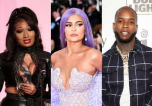 KUWTK: Kylie Jenner - Was She At Tory Lanez's Place When He Got Arrested And Megan Thee Stallion Got Hospitalized?