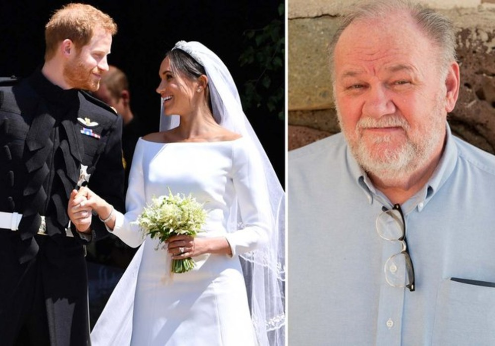 """meghan-markle-begged-her-father-via-numerous-texts-to-attend-her-wedding-according-to-new-book"""