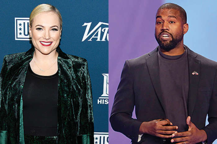 Meghan McCain Labels Kanye West As 'Unhinged And Erratic' After Presidential Run Announcement - Says 'He Can't Be Taken Seriously!'