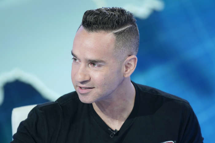 Mike Sorrentino Fans Accuse Him Of Cheating On Wife Lauren Pesce After Seeing This Throwback Pic - He Responds!