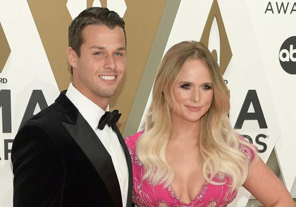 Miranda Lambert Reveals What Life Has Really Been Like With New Husband Brandon McLoughlin During Quarantine