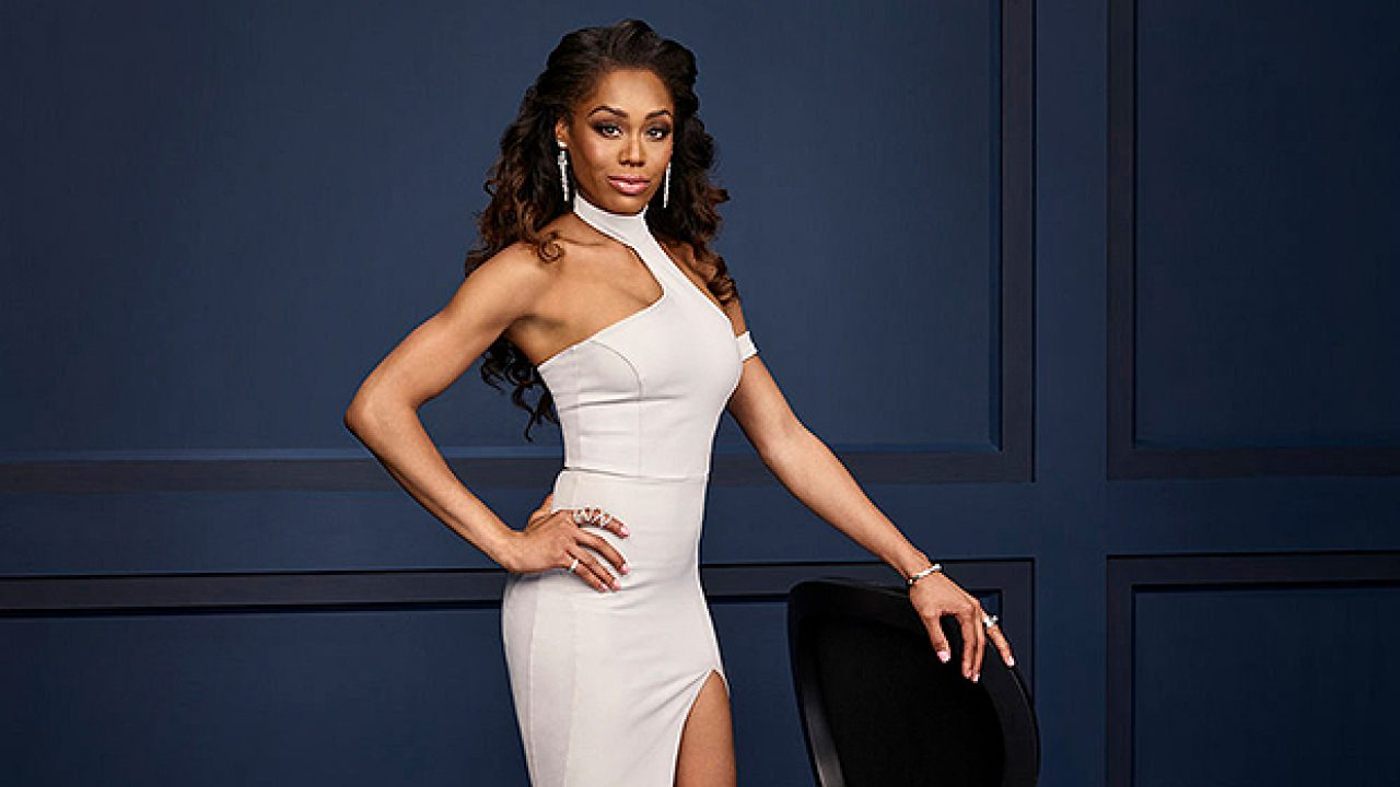 """""""monique-samuels-says-porsha-williams-has-a-bright-future-in-politics-heres-why-she-wants-her-to-run-for-office-after-arrest"""""""