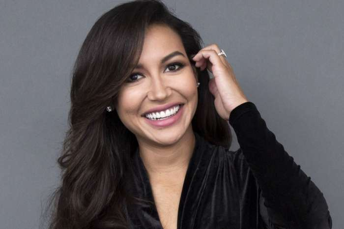 Naya Rivera Declared Missing After 4-Year-Old Son Is Found Alone On Boat - The Search Teams Fear The Glee Actress Has Drowned!