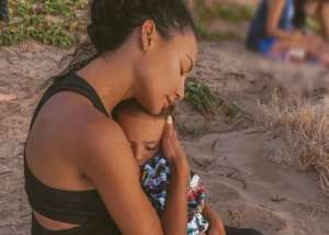 Naya Rivera 'Mustered The Strength' To Save Her Son Josey, Before She Drowned, As Her Body Is Recovered