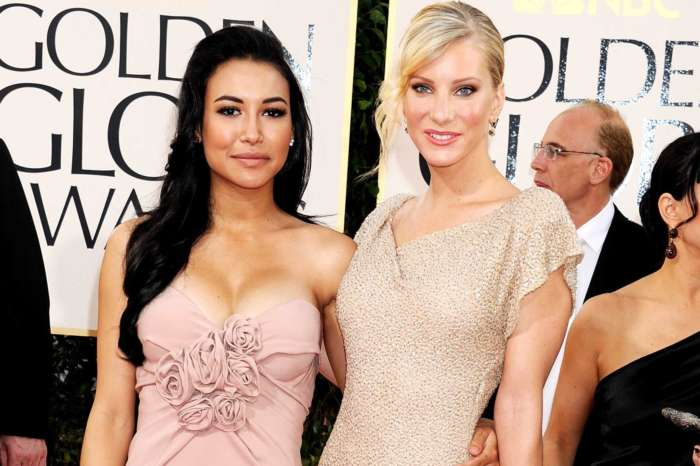 Heather Morris Has Fans In Tears After This Video Tribute To Naya Rivera