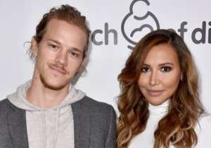 Naya Rivera's Ex-Husband Ryan Dorsey Reunites With Their 4-Year-Old Son After Glee Actress Goes Missing During Boating Trip