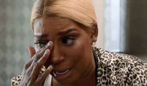 NeNe Leakes Is Devastated Following Naya Rivera's Death