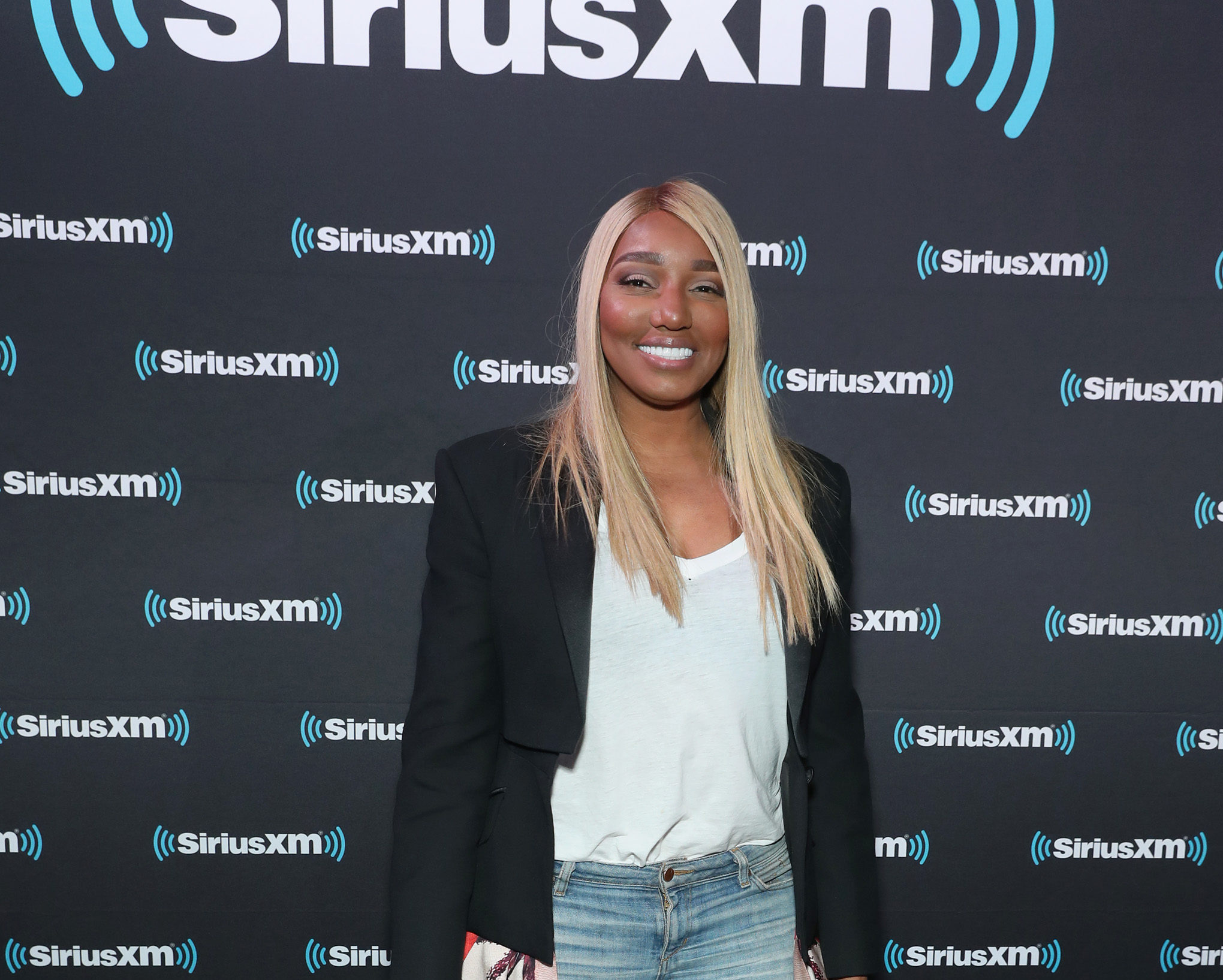 NeNe Leakes Is Glowing From Within In The Latest Photo She Shared