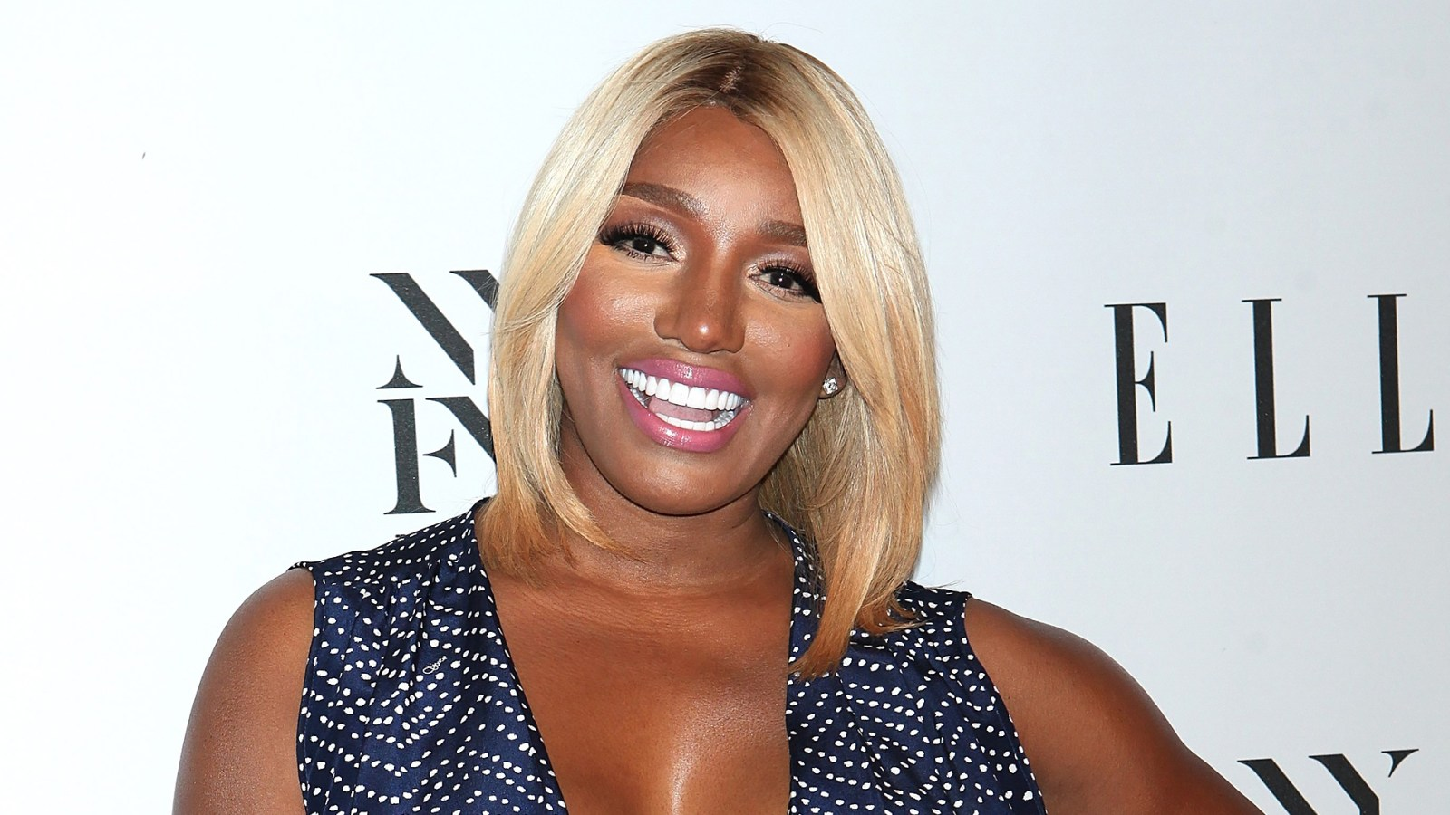 NeNe Leakes Is Completely In Love With Her Studio Space