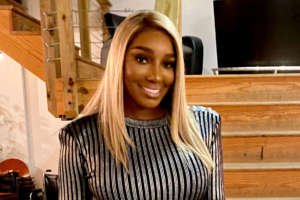 NeNe Leakes' Funny Video She Shared Featuring Gregg Leakes Makes Fans Smile