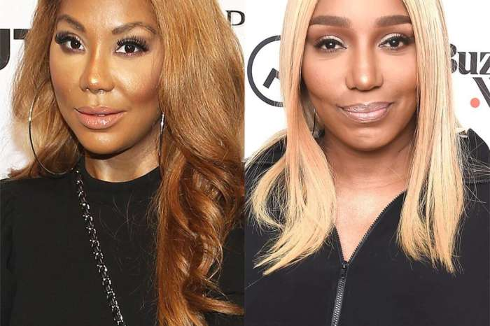 NeNe Leakes Sends Love To Tamar Braxton Following Her Shocking Hospitalization And Asks Fans To 'Pray For Her'
