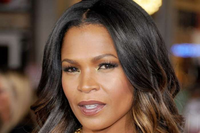 Nia Long Has A Classy Clapback For 50 Cent Who Disrespected Black Women