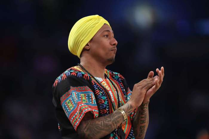 Nick Cannon's New Show Pushed Back By One Year