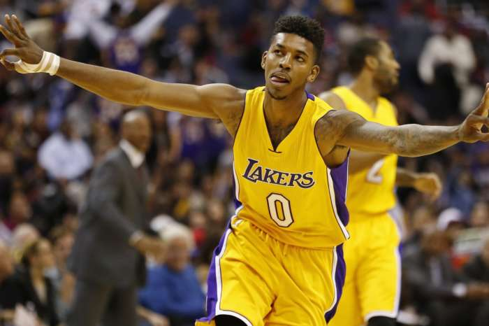 Nick Young Says He Thinks Uber Driver Ditched Him Because He Was Black