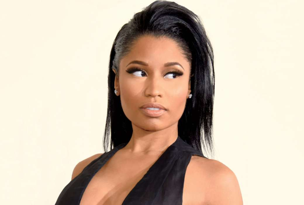 """""""nicki-minaj-says-she-suffered-from-serious-morning-sickness-while-in-her-native-trinidad"""""""