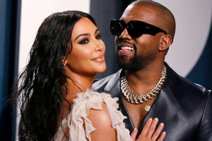 Kim Kardashian Explains Kanye West's Bi-Polar Disorder Amidst Recent Erratic Behavior