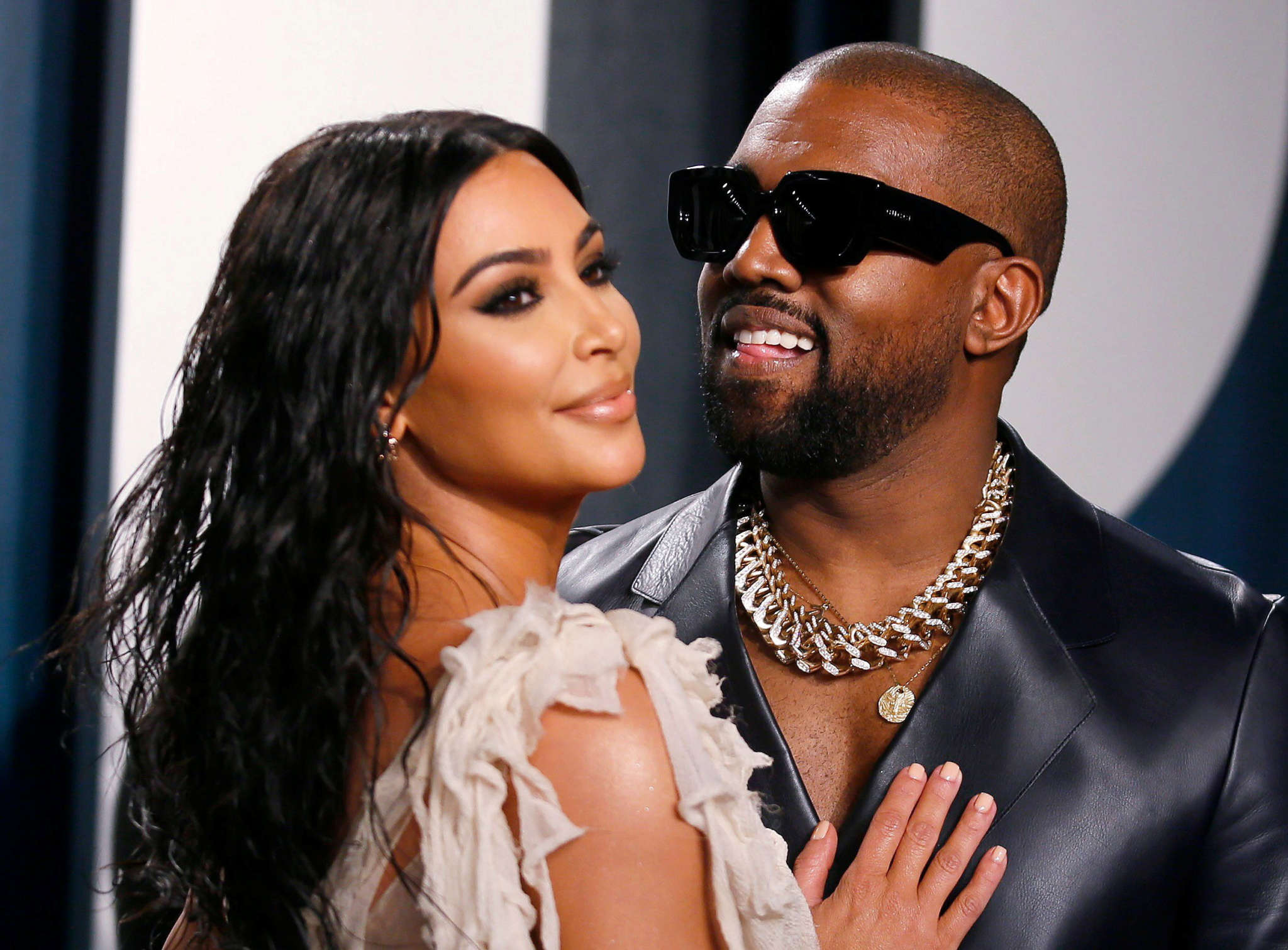 Kim Kardashian Explains Kanye West's Bi-Polar Disorder