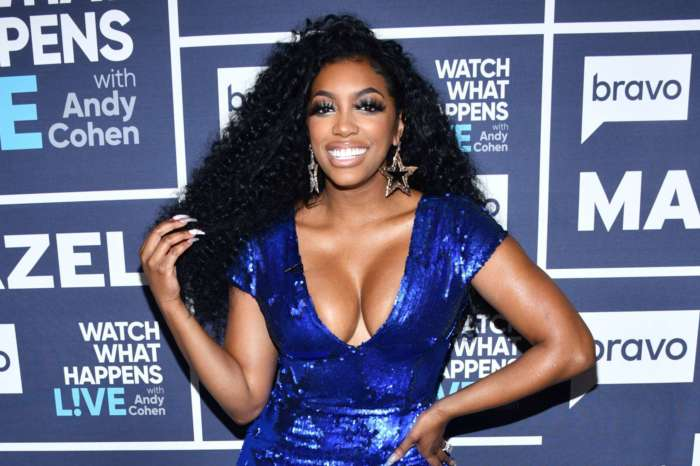 Porsha Williams Drops An Important Message For Her Fans