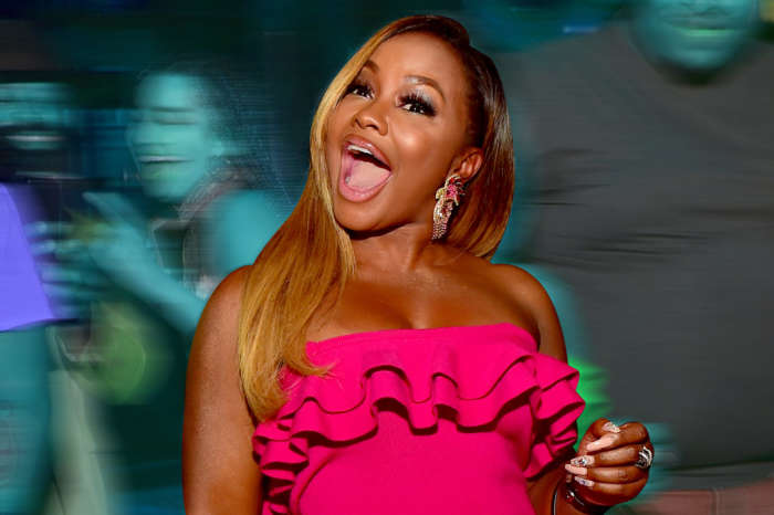 Phaedra Parks Makes Fans Laugh With This Video - See It Here