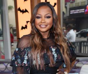 Phaedra Parks Tells Her Fans To Use Their Power Wisely - Fans Says She's In Goddess Mode