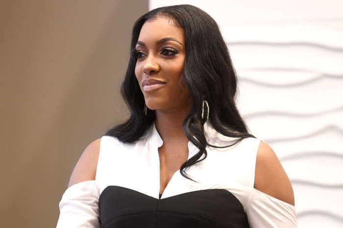 Porsha Williams Opens Up More About Her Arrest And Meeting Breonna Taylor's 'Strong' Mother