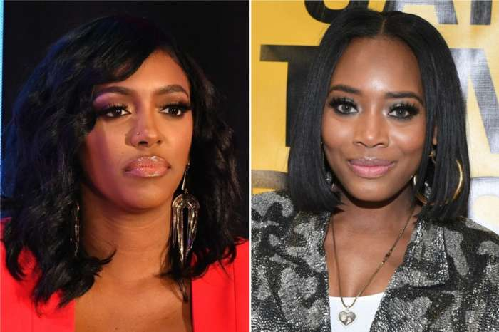 Porsha Williams Reveals Her Arrest Is Now Coming With A Felony Charge -- Faces Possible Prison Time